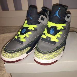 Jordan Son Of Mars Low Basketball Shoes